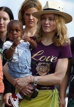 Madonna Might Adopt Another Baby by La Poco Original Idea De Felipe Berr 237 Os Revista Jupiter