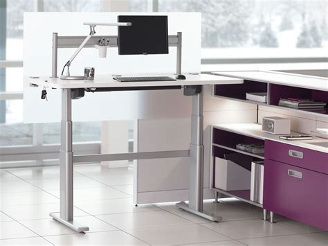 steelcase adjustable desk series 5 series 5 by steelcase wellbeing at work