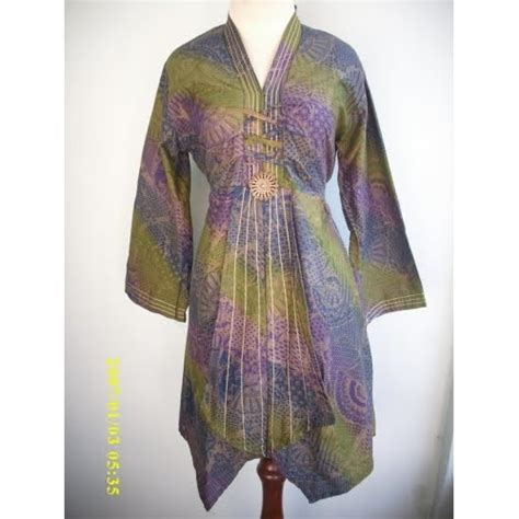 Baju Batik Judo 1 model baju batik knitting gallery