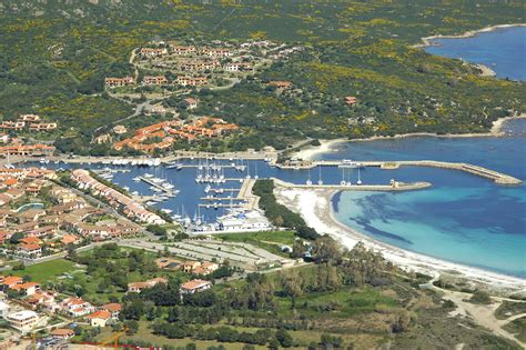 porto ottiolu porto ottiolu harbor in ottiolu sardinia italy harbor