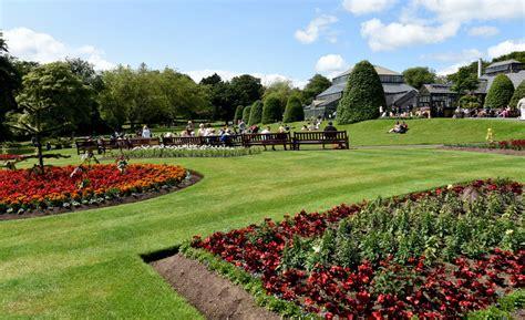 Botanic Gardens Scotland Glasgow S Trendy Fascinating West End Cameron S Travels Rick Steves Europe