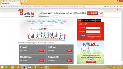 cara membobol wifi id 100 work jagophp