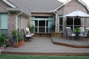 Concrete Ideas For Backyard Backyard Decks Houston Tx 77062 Angie S List