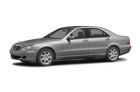 2006 mercedes s500 specs safety rating mpg
