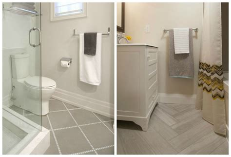 Bathroom Flooring Pros and Cons