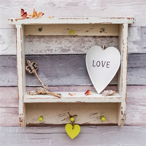shabby chic shelves our pick of the best ideal home