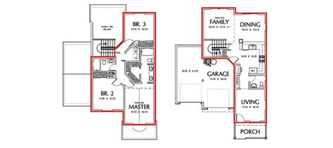 how to calculate floor plan area calculating the square footage of residential homes