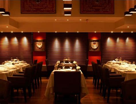 restaurants decor ideas modern chinese restaurant interior design images