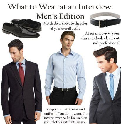what to wear to a job interview 7 tips for women over 40 17 best images about men s interview attire on pinterest