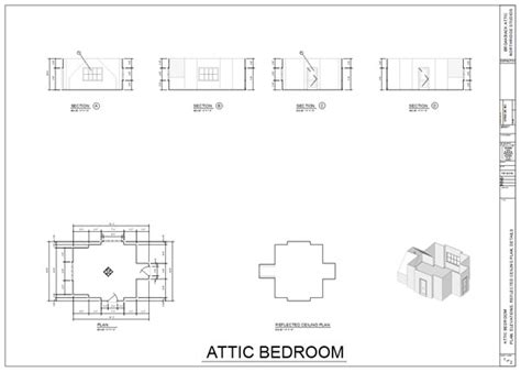 sketchup layout set scale set design and architectural sketchup and layout