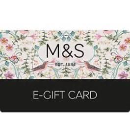 printable m s gift vouchers e gift cards buy digital gift card online m s
