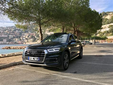Audi Q5 Forum by Audi Q5 Ii 2016 Topic Officiel Page 18 Q5 Audi