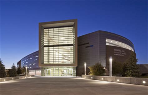 Of Nebraska Omaha Mba by December 2010 Buildings Grounds Blogs The