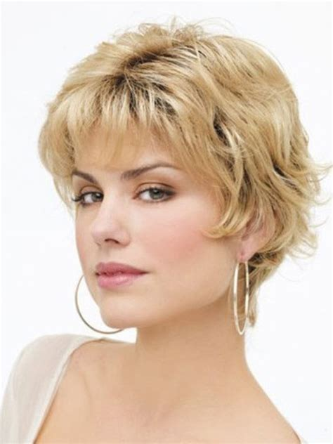 Haircuts For Oval Faces And Older Women | short hairstyles for oval faces mature women cool