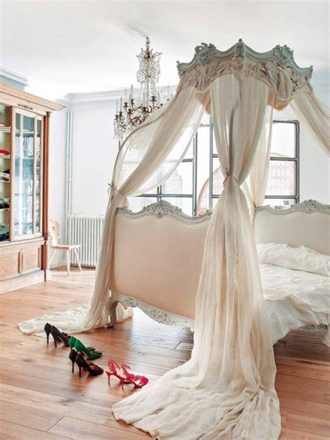 Javan Bed Canopy 40 Dreamy Bedroom Designs That Will Complete Your Simple Studios