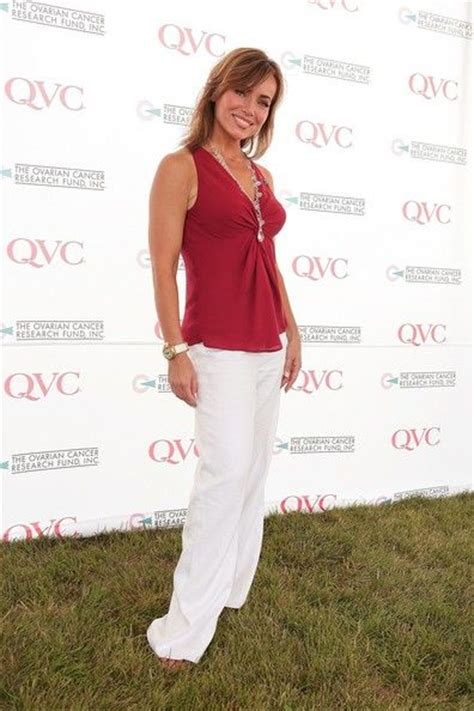 its 2015 where is lisa robertson from qvc lisa robertson photos photos ocrf quot super saturday 10
