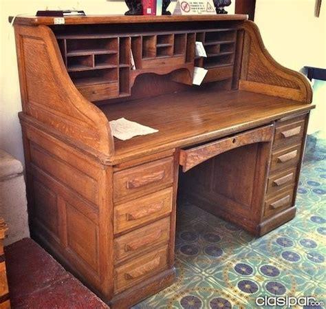 imagenes y muebles urbanos bolsa de trabajo secretero y escritorio antiguo compro usados para