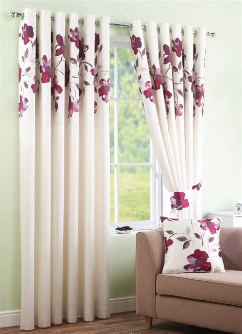 aubergine and cream curtains 100 aubergine thermal backed curtains thermal lined