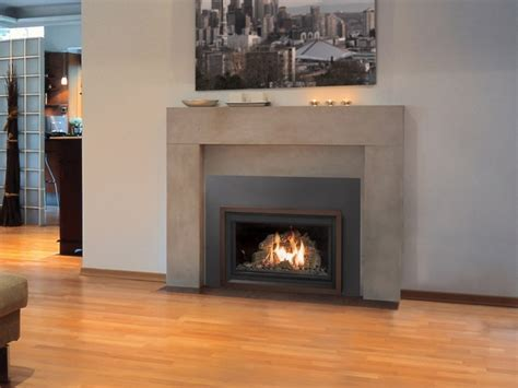 lopi dvs greensmart with remote gas insert contemporary