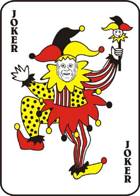 joker card template deck of cards joker clipart best