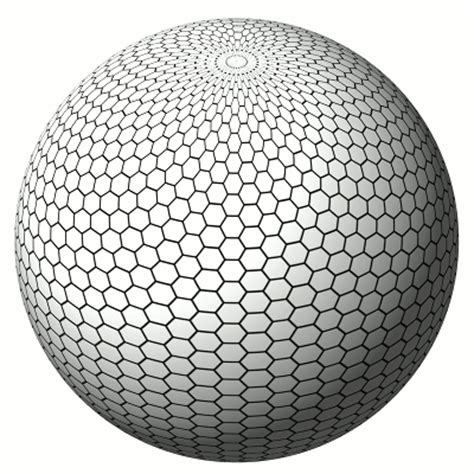 mapping objects to sphere with less distortion • gimp chat