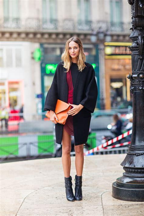 Cardigan Wanita Stella the burgundy fashion trend continues in autumn 2014 just