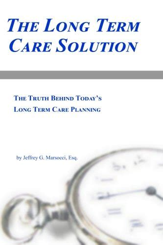 the process of long term care planning havalebooks januari 2014