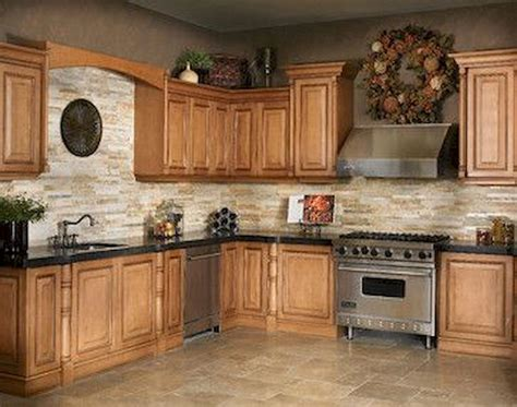 oak kitchen cabinets ideas 100 best oak kitchen cabinets ideas decoration for