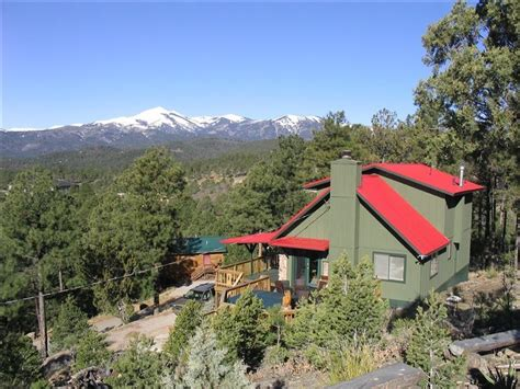 Cheap Cabin Rentals In Ruidoso Nm by Views In This Charming Vrbo