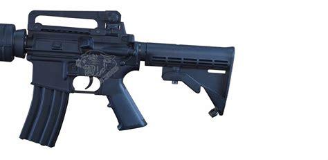 Jual Airsoft Gun Ebb M 304 M4 Ebb Electric Airsoft Gun M4 Ebb Zc Airsoft