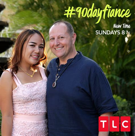 are the people on 90 day fiance paid 90 day fiance season 5 spoilers david and annie