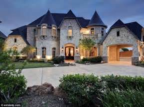 large luxury homes dreamlike castle like contemporary homes