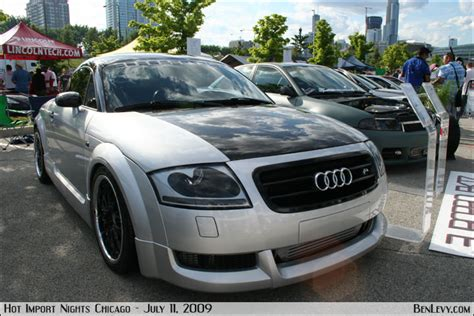 Audi Tt Silber by Pin Silver Audi Tt Benlevycom On