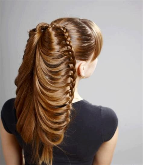 Easy Fancy Hairstyles by Fancy Hairstyle Pictures Photos And Images For