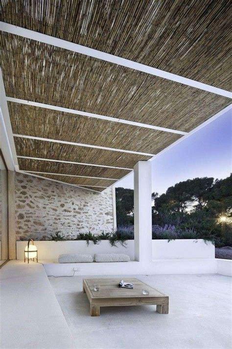 terrazzo coperto arredare un terrazzo coperto foto design mag