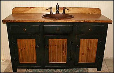 Country Style Vanity Units by 17 Best Ideas About Country Bathroom Vanities On