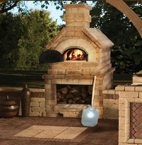 outdoor pizza oven kits outdoor pizza oven and fireplace kits 187 design and ideas