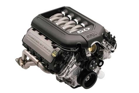 ford 5 0 crate motor ford adds i 4 427 5 0 crate engines for 2012 ecoboost