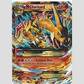 Pokemon Card XY...