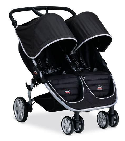 britax b agile stroller recline britax b agile double stroller black