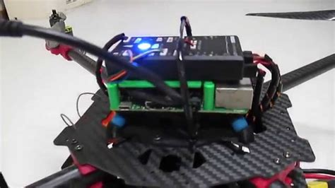 membuat drone dengan raspberry pi flying drone from computer raspberry pi pixhawk youtube