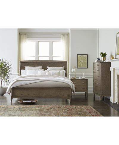 Macy Bedroom Furniture Closeout by Closeout Allegra Platform Bedroom Furniture Collection