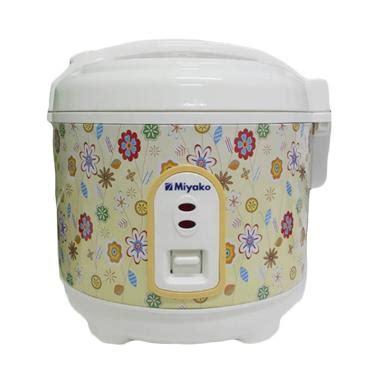 Miyako Mcm 18bhb Rice Cooker 1 8 L jual magic miyako terbaru harga promo diskon