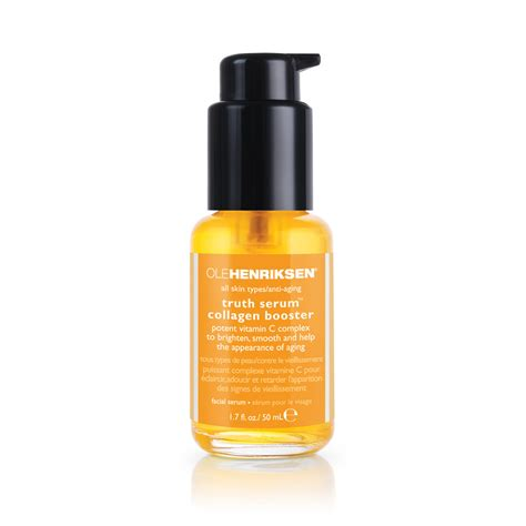 Serum Collagen Vitamin C ole henriksen serum vitamin c collagen booster reviews in serums chickadvisor
