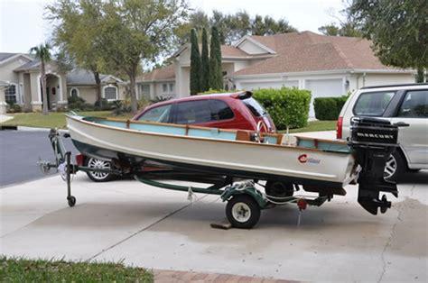 larson wood boats larson crestliner ladyben classic wooden boats for sale
