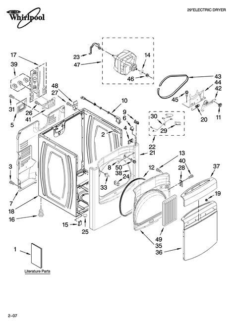 WHIRLPOOL DEHUMIDIFIER WIRING DIAGRAM - Auto Electrical