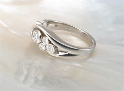 Handmade Artisan Engagement Rings - discover and save creative ideas