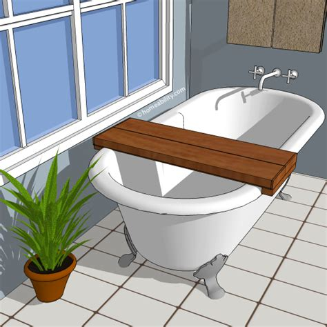bench for bathtub bath bench for clawfoot tub the best options