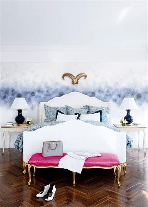 Modern Boho Bedroom Decor by 65 Refined Boho Chic Bedroom Designs Digsdigs