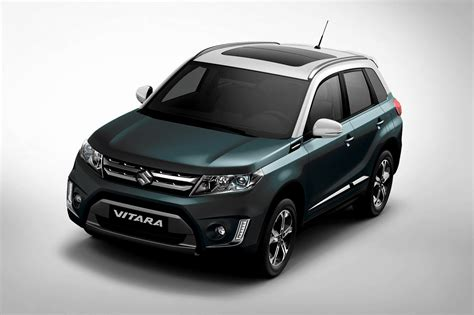 Maruti Suzuki Escudo Price In India Ibb Maruti Vitara Brezza Bookings Is 5600